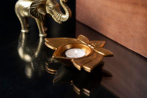Lotus Tea Light