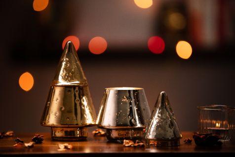 Anaar Aroma Candle